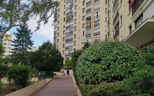 92320 Châtillon 13号线/T6 Châtillon Montrouge