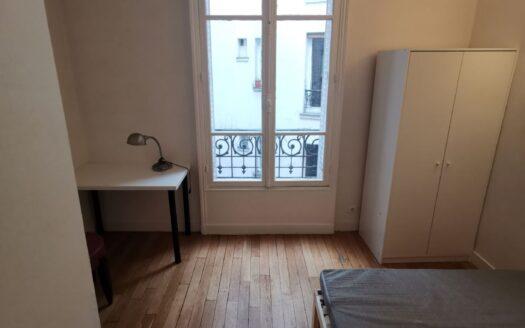 75015 Paris 8号线 Boucicaut