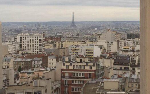 75019 Paris 11号线 Place des Fêtes