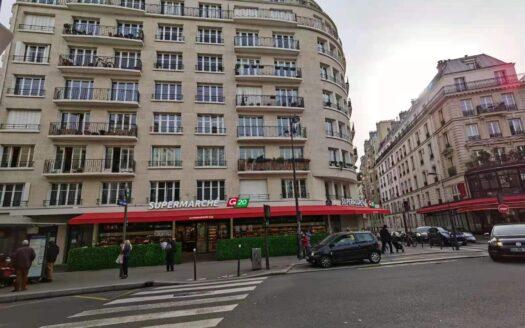 75016 Paris 9/10号线 Michel-Ange Auteuil