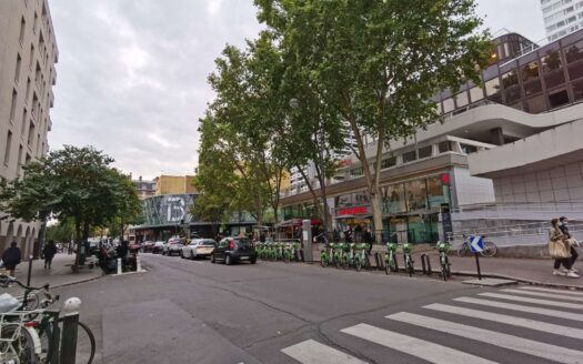 75015 Paris 10号线 Charles Michels