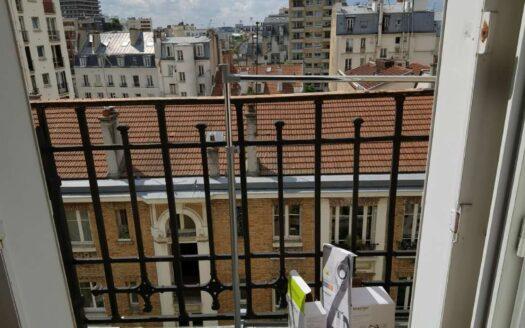 75013 Paris 7号线 Maison Blanche